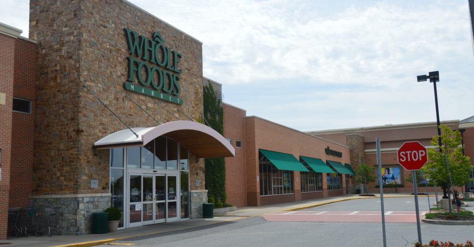 Whole Foods Danbury Ct Directions